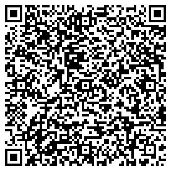 QR-код с контактной информацией организации КОМП ЛЭНГ