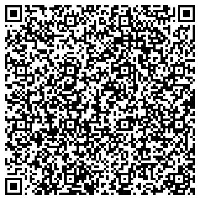 """QR-код с контактной информацией организации РОО """"Союз любителей животных """"Ника"""" Республика Башкортостан """""""