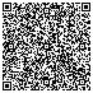 QR-код с контактной информацией организации МЕЖДУНАРОДНЫЙ ЦЕНТР ОБУЧЕНИЯ
