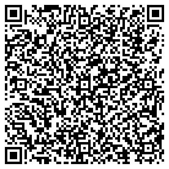 QR-код с контактной информацией организации РАДУГА-МОНТЕССОРИ