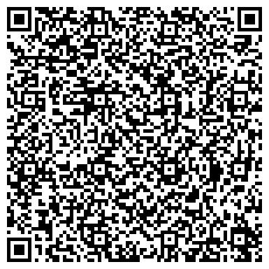 QR-код с контактной информацией организации Небесная сеть