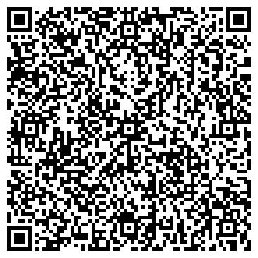 QR-код с контактной информацией организации РЕПЕТИТОР ФРАНЦУЗСКОГО ЯЗЫКА