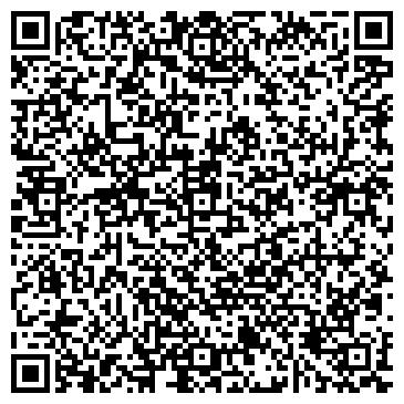 QR-код с контактной информацией организации М-гаджет