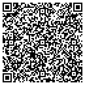QR-код с контактной информацией организации СИНЕГОРИЯ
