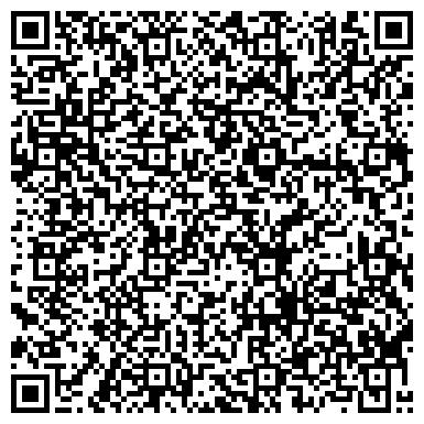 QR-код с контактной информацией организации ИНСТИТУТ КАРДИОХИРУРГИИ ИМ. В.И. БУРАКОВСКОГО