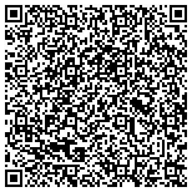 QR-код с контактной информацией организации ОАО Уралаэрогеодезия