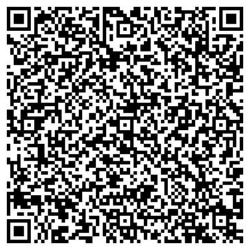 QR-код с контактной информацией организации Кубик Рубик