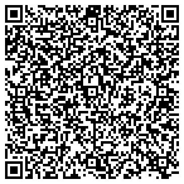 QR-код с контактной информацией организации ООО Промэкология