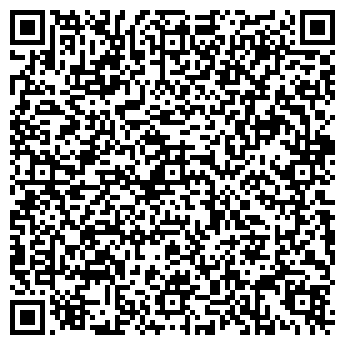 QR-код с контактной информацией организации ФОДЭРИС