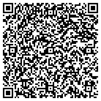 QR-код с контактной информацией организации ООО ЗАРЯ И КО