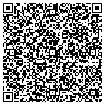 """QR-код с контактной информацией организации """"Хуторское"""""""