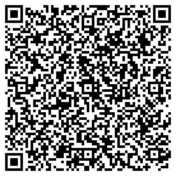 QR-код с контактной информацией организации ДЕТСКИЙ САД № 409