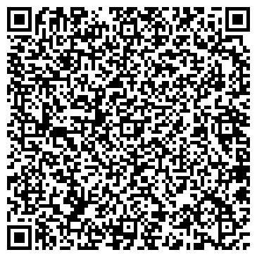 QR-код с контактной информацией организации Санта-Сити
