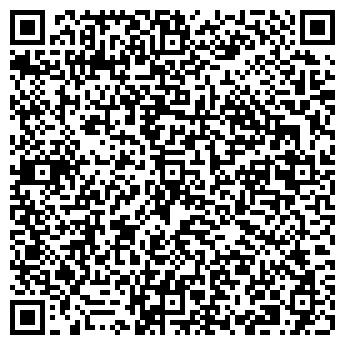 QR-код с контактной информацией организации ДЕТСКИЙ САД № 824