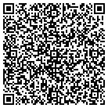 QR-код с контактной информацией организации ДЕТСКИЙ САД № 810