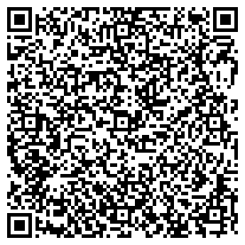 QR-код с контактной информацией организации ДЕТСКИЙ САД № 445