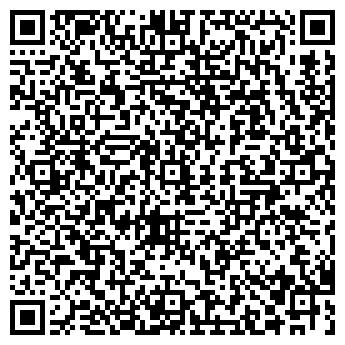 QR-код с контактной информацией организации ТРАНС-АЗС