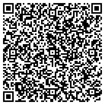 QR-код с контактной информацией организации ДЕТСКИЙ САД № 827