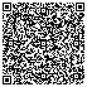 QR-код с контактной информацией организации ДЕТСКИЙ САД № 1470
