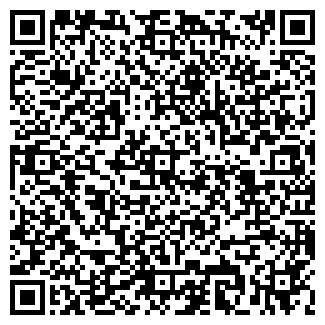 QR-код с контактной информацией организации Sambuca Bar