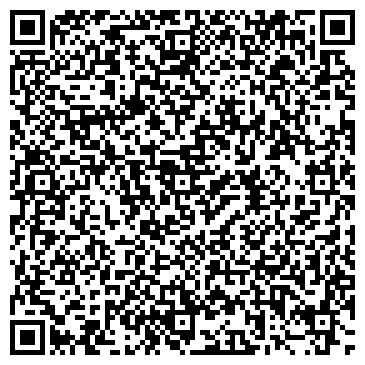QR-код с контактной информацией организации ДОМ КОТЛОВ