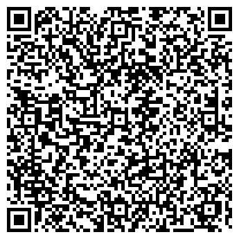 QR-код с контактной информацией организации ДЕТСКИЙ САД № 1790