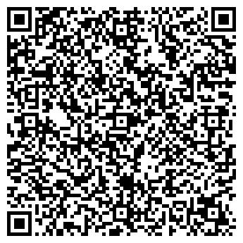 QR-код с контактной информацией организации ДЕТСКИЙ САД № 1995