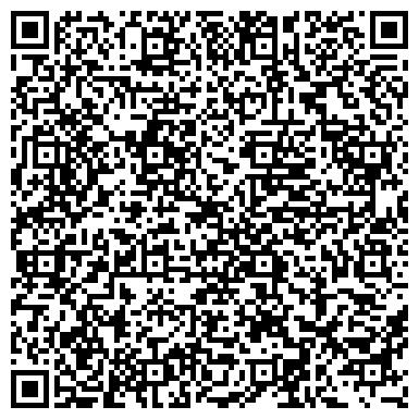 QR-код с контактной информацией организации ЦЕНТР РАЗВИТИЯ РЕБЁНКА - ДЕТСКИЙ САД № 1007
