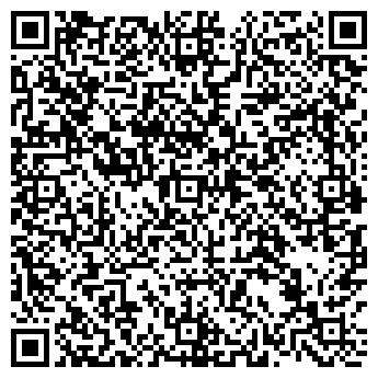 QR-код с контактной информацией организации ШОКОЛАДНЫЙ ЗАЯЦ