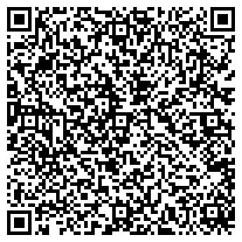 QR-код с контактной информацией организации ГРАНАТ ЭКСКЛЮЗИВ