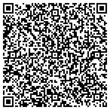 QR-код с контактной информацией организации БАДЕН-БАДЕН КУРОРТ