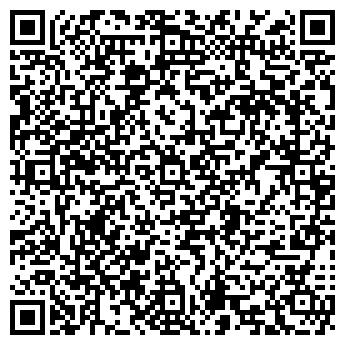 QR-код с контактной информацией организации ФИГАРО БЬЮТИ