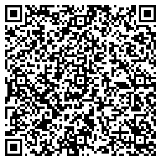 QR-код с контактной информацией организации ИНСАН