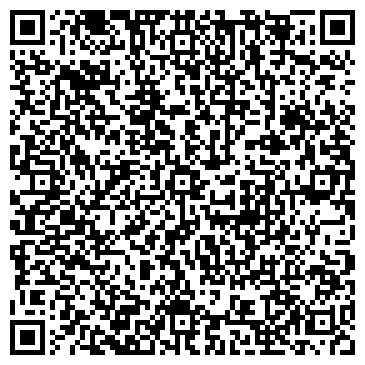 QR-код с контактной информацией организации ЦЕНТР ПРИРОДНОЙ МЕДИЦИНЫ