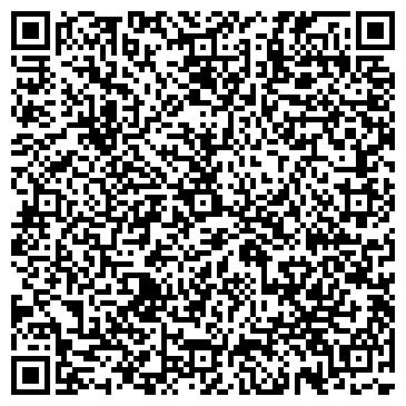 QR-код с контактной информацией организации КАДЕТСКАЯ ШКОЛА-ИНТЕРНАТ № 6