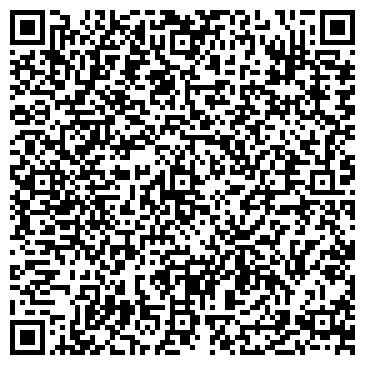 QR-код с контактной информацией организации УПРАВА РАЙОНА КУНЦЕВО