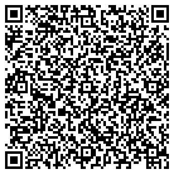 QR-код с контактной информацией организации ГраСС