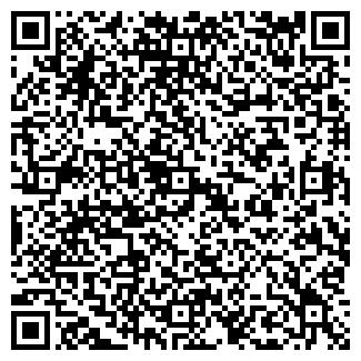 QR-код с контактной информацией организации ИП Антонов С.А.
