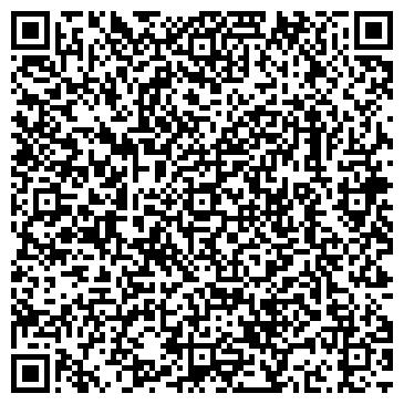 QR-код с контактной информацией организации Детская стоматологическая поликлиника №1