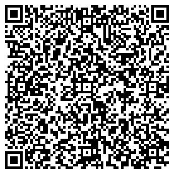 QR-код с контактной информацией организации «МосгорБТИ»