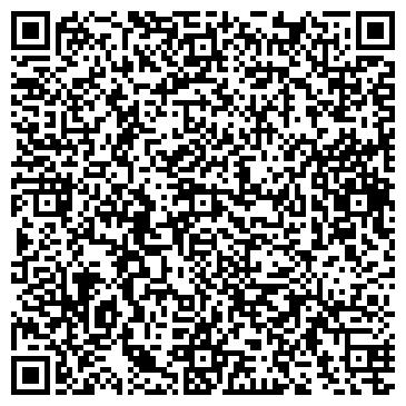 QR-код с контактной информацией организации Пенсионный отдел Крылатское-Кунцево