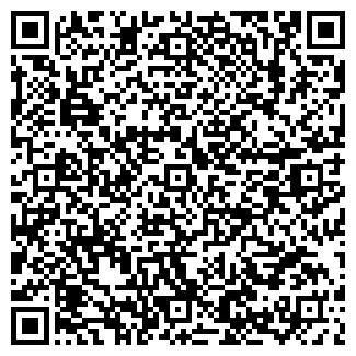 QR-код с контактной информацией организации ООО Булат-Двери