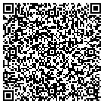 QR-код с контактной информацией организации АНТЕЙ-ЦДЛ, ООО