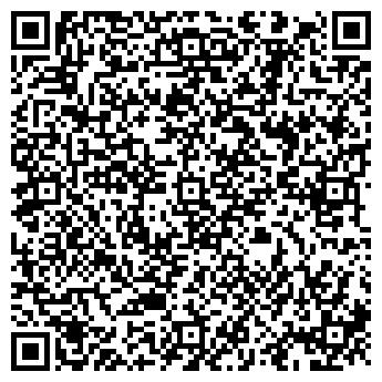 QR-код с контактной информацией организации МЕБЕЛЬ ГЛОБАЛ