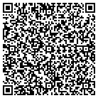 QR-код с контактной информацией организации МУЗ ТВ