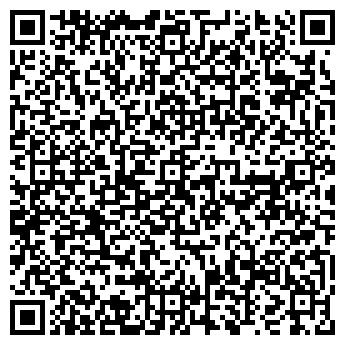 QR-код с контактной информацией организации МЕБЕЛЬНАЯ КОМПАНИЯ