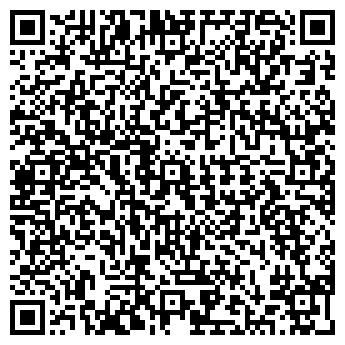 QR-код с контактной информацией организации МЕБЕЛЬНЫЙ