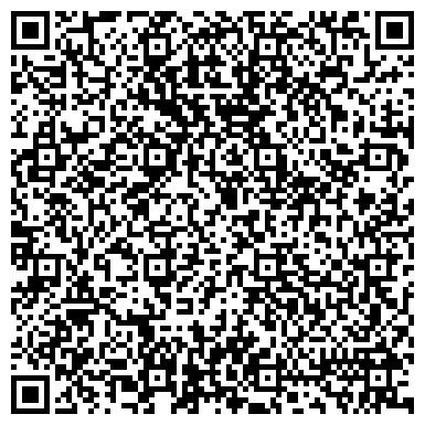 QR-код с контактной информацией организации Колос, санаторий, Местоположение