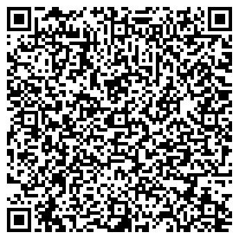QR-код с контактной информацией организации Детский санаторий №1