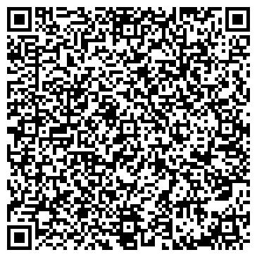 QR-код с контактной информацией организации БУЗОО «ЦВМиР МЗОО»